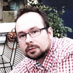 Jacek Mokrosinski